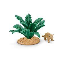 Wüstenrennmaus im Versteck | Schleich 42323 | Wild Life Figur | Tierfigur ab 3 J