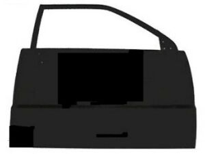 MITSUBISHI L200 PICKUP UTE 2WD 4WD MODEL 1987 1992 1996 FRONT RIGHT DOOR NEW