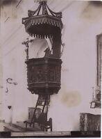 Italia S.Domenico Taormina Foto Grupi Vintage Albume D'Uovo