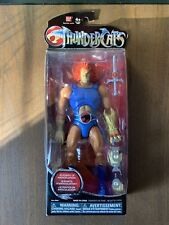 Bandai Thundercats Lion-O Collector Classic Action Figure
