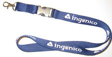 ingenico Schlüsselband Lanyard NEU (T192)