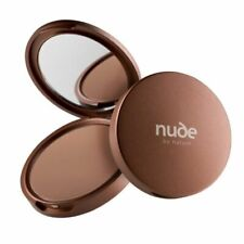 Nude by Nature Pressed Mineral Bronzer Powder 10g