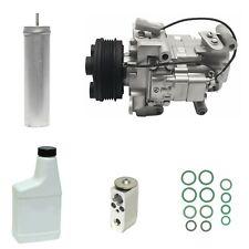 Reman Compressor Kit EG463 Fits Mazda 3 2.0/2.3L 2004 2005 2006 2007 2008 2009