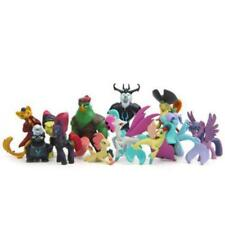 My Little Pony The Movie Cake Toppers / Figures