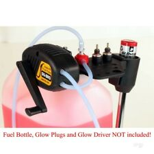 Dubro Fuel Filling Station complete with Hand Pump and Accessories  - DB908