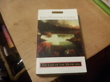 The Last of the Mohicans by James Fenimore Cooper (2000, Paperback)  r
