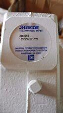 Emerson Morse Washdown Duty Gear Reducer XB03018 133Q56LR1W 15 Watt - NEW