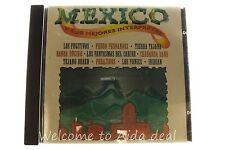 Mexico Y Sus Mejores Interpretes by Various Artists (CD, Universal Special Pr...