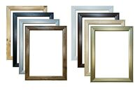 A1 A2 A3 A4 Picture Frame Photo Frame Panoramic Poster Frame Many Colors & Sizes