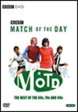 Match of the Day The Best of the 60s 70s And 80s [DVD] [1964]
