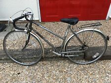 'Vintage' Dawes Shadow Ladies Small Frame Touring Bicycle with Rear Carrier