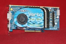 PNY Verto GeForce 6800GT 256MB DDR3, VGA DVI TV, AGP Graphics Card (VCG6800GAPB)