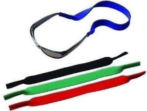 !*Glasses Lanyard Sports Spectacle Neck Cord Neoprene Eyewear Retainer Swimming!