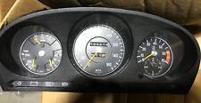Mercedes Benz Parts w116 450 SE Sel 280 SE instrument cluster 164019