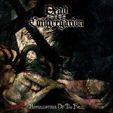 DEAD CONGREGATION - Promulgation o.t. fall CD (Martyrdoom, 2014) *Death Metal