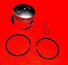 44MM PISTON 12MM PIN RING BIG BORE ENGINE KITS WITH FULL CIRCLE CRANKSHAFT NEW