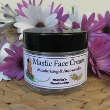* Mastic Day Face Cream   Chios Mastiha   Face Moisturizer   Gift Care 40ml