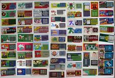 Oregon  Instant SV Lottery Tickets, 140  tickets,   all different