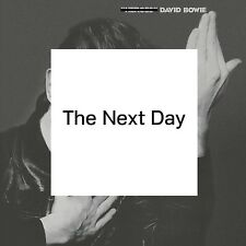 DAVID BOWIE - THE NEXT DAY  2 VINYL LP + CD  INTERNATIONAL POP  NEUF