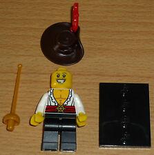 Lego Sammelfigur Serie 12 Musketier