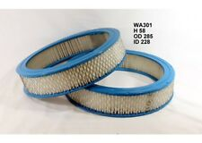 WESFIL AIR FILTER FOR Nissan Patrol 3.0L 1990 03/90-1997 WA301