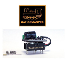 Gaugemaster PM10D Classic Solenoid Point Motor (DCC-Fitted)