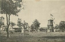 Wisconsin, WI, Eau Claire, Electric Park 1910's Postcard Albertype Co