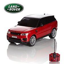 Range Rover Sport Official Licensed Remote Control Car for Kids 2014 LED Lights