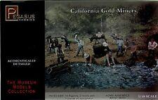 Pegasus Hobbies 1/48 California Gold Miners # 7007