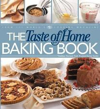The Taste of Home Baking Book by Reader's Digest Staff