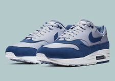 NIKE AIR MAX 1 GHOST MYSTIC Men's Size 9 PROMO SAMPLE New With Nike Box (no top