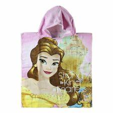 Disney Princess Poncho Hooded Beach Towel