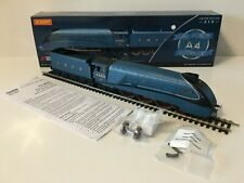 Hornby R3251 OO Gauge The Great Goodbye LNER Class A4 MALLARD Limited Edition