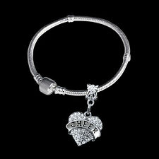 cheer Bracelet  Cheerleader  Cheering  european style  best jewelry gift