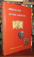 Dockstader, Frederick J. INDIAN ART OF THE AMERICAS  1st Edition 1st Printing