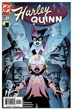 1)HARLEY QUINN Vol.1 #37(12/03)SCARCE/2nd TO LAST ISSUE(CGC IT)LOW PRINT(9.6)HOT