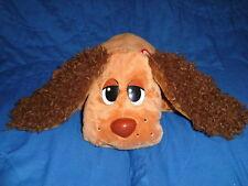 """Pound Puppies Plush 2007 Paw Prints Group 13"""" Long"""