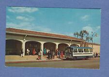 Vintage PC: Rossmoor's Leisure World Laguna Hills, CA. MINIBUS 60's