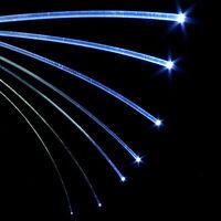 Cavo in fibra ottica - 0.25/0.5/0.75/1 /1.5/ 2/2.5/3mm diametro - LUCE GUIDA