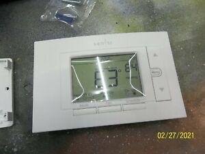 Emerson Sensi ST55 Smart Thermostat - White  (Read Description)