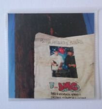PEOPLE UNDER THE STAIRS FUN DMC PROMO CD GOLD DUST MEDIA