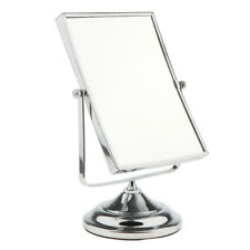 "8"" Miroir de Maquillage sur Table à Double Face Grossissant 3x et Normale -"