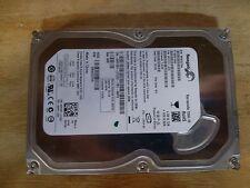 """Seagate Barracuda 7200 80GB 3.5"""" 7200 RPM SATA ST380815AS Wiped & Verified"""