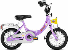 Kinderfahrrad Puky 4124 ZL Fahrrad Alu Lila Jugendfahrrad Kinderrad Rad 12 Zoll