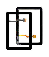 Touch Screen Digitizer Panel Lens For Samsung Galaxy Tab 8.9 P7300 P7310 Black
