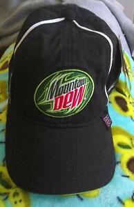 Mountain Dew Number 88 Amp Energy Dale Earnhardt Jr. Hat NASCAR