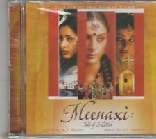 Meenaxi - A tale Of 3 Cities - Music : A R Rahman   [Cd] tabu