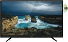 "NEW Hitachi VZC40FHD5300 40""(101cm) FHD LED LCD TV DVD Combo"