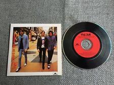 The Jam CD Single News of the World  Card Sleeve