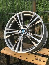 BMW Felge 19 Zoll Sternspeiche 407